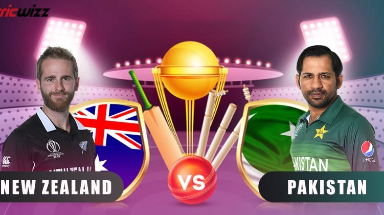 Upbeat Pakistan face formidable New Zealand