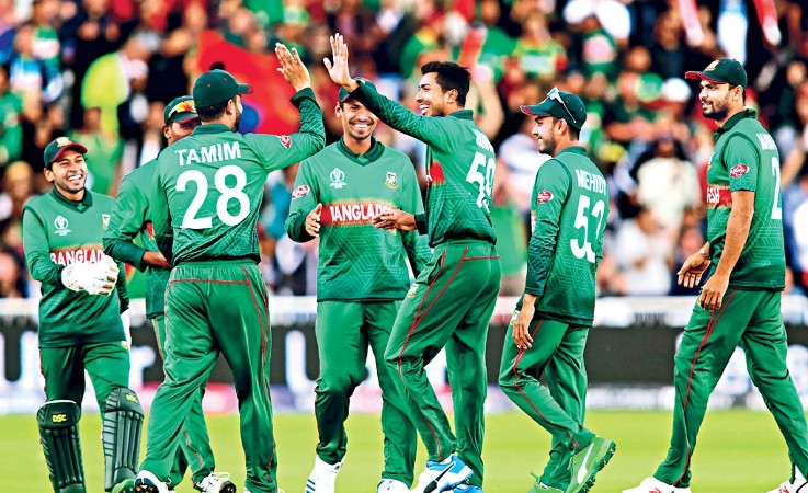 Tigers hungry to move into World Cup semifinal