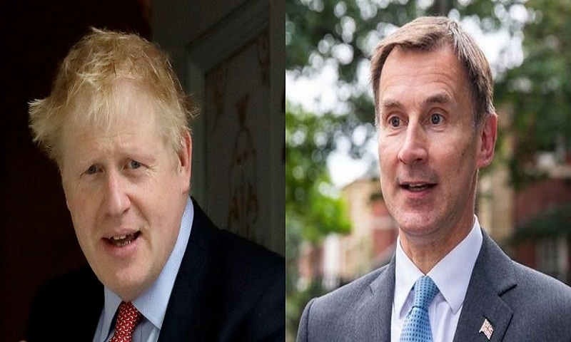 Next British PM to be announced July 23: Conservative Party