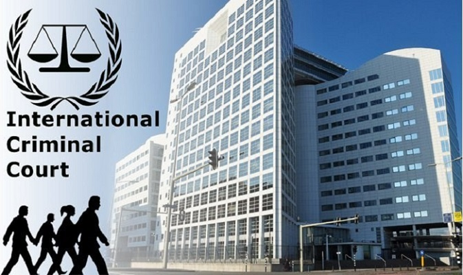 ICC forms pre-trial chamber to check atrocities against Rohingyas