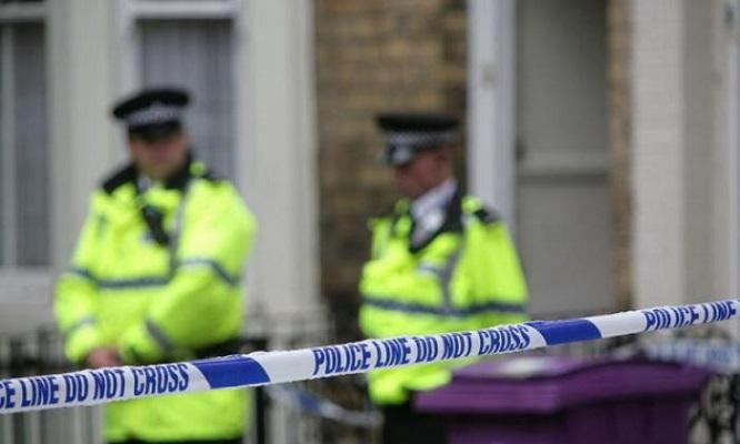 UK police arrest 12-year boy over 'homophobic' attack