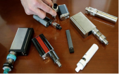 San Francisco first major US city to ban e-cigarette sales