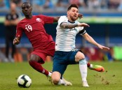 Brazil, Uruguay strong in Copa America, Argentina stutters
