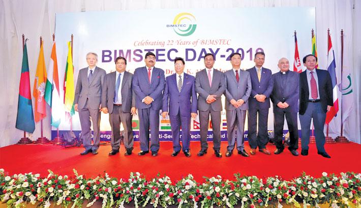 Dhaka for making BIMSTEC more resourceful