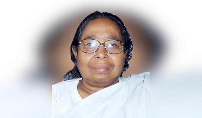 Struggles, philanthropy works and achievements of Jharna Dhara Chowdhury