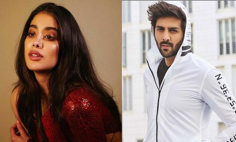 Kartik Aaryan and Janhvi Kapoor to play lead roles in Dostana 2