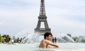 Why Europe is sizzling in an unusual heatwave