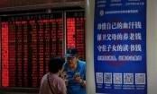Asian shares rise on optimism around Trump-Xi meeting