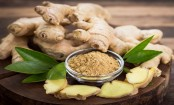 Here are some health benefits of ginger