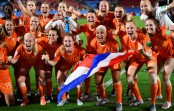 Investment pays off as Europe dominates Women's World Cup