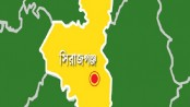Mother, son slaughtered in Sirajganj