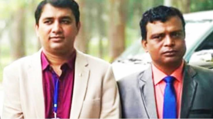 2 Islamic University teachers suspended over bribe scam