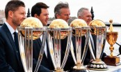 A Look Back at Cricket World Cup History