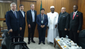 Six countries invited to invest in Bangladesh