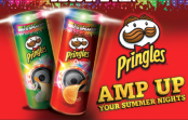Pringles amps up nationwide cricket fever with its 'Limited Edition Cans'