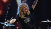 Guns N' Roses' drummer Steven Adler hospitalised after stabbing himself
