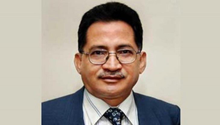 UGC chairman pays homage to Bangabandhu at Tungipara