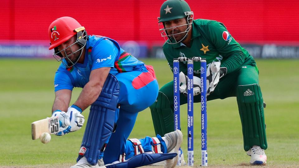 Afghanistan win toss, elect to bat against Pakistan