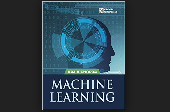 New book on machine learning to hit market in July