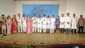 Obhinoy Shilpi Shongho's debut programme held