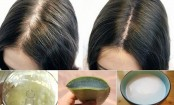Here are some simple ways to combat hair loss