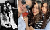 Shah Rukh Khan's daughter Suhana graduates from UK school