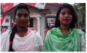 Orphan girls get police job, without bribe!