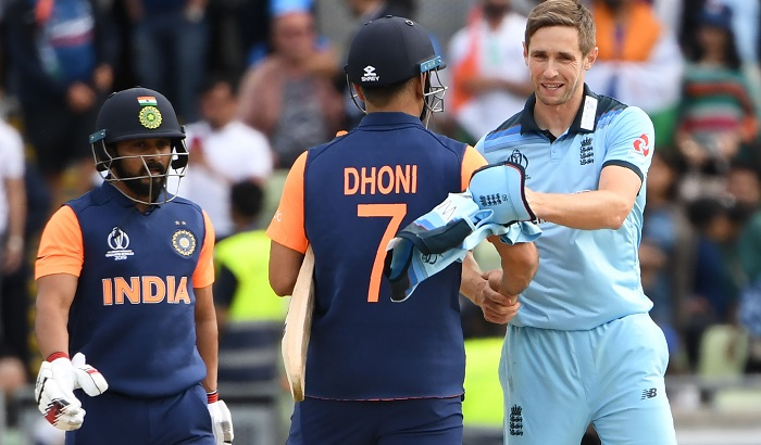 Unbeaten India concede 31-run defeat to England