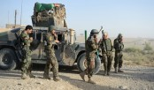 Afghan airstrikes kill 10 militants in E. Afghanistan