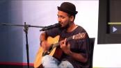 Singer Nobel to perform in city's mega concert