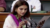 'I represent inclusive India': Nusrat Jahan on replies over attaire