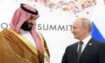 Russia, Saudi agree to extend OPEC production cut deal: Putin