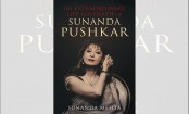Sunanda Pushkar's biography to release on July 26