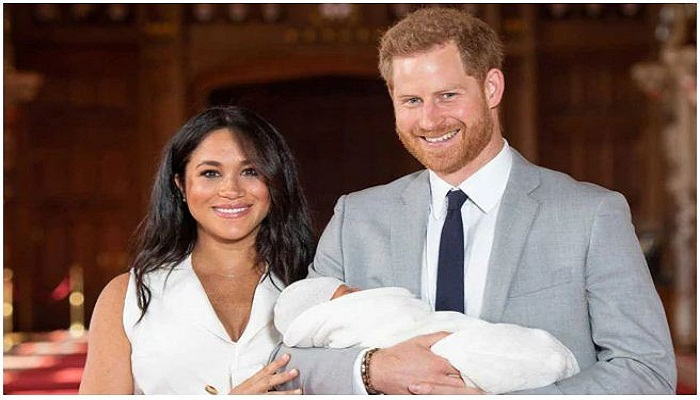 Meghan Markle, Prince Harry to host private christening for son: Report