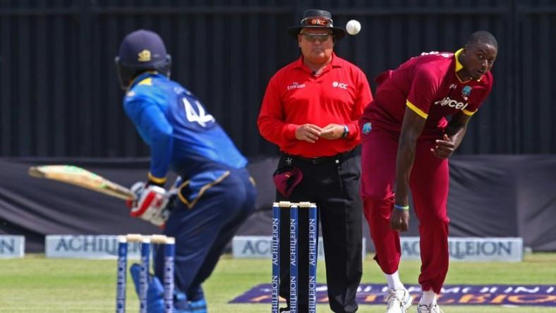 West Indies win toss, send Sri Lanka to bat