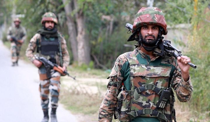 India no more safe for fugitive militants