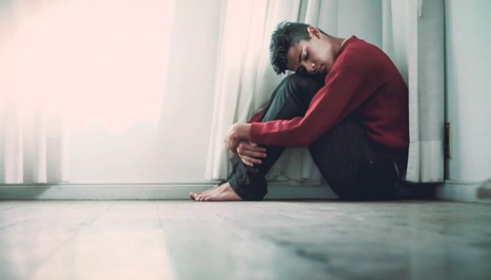 Expressive teenagers protected against depression