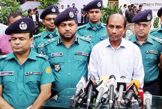 Backbone of militancy broken: Manirul
