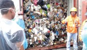 Canada takes garbage back from Philippines