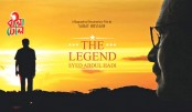 'The Legend Syed Abdul Hadi' to be released today
