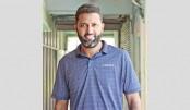 Wasim Jaffer arrives at HP