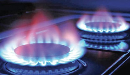 Gas tariff hiked by 33pc