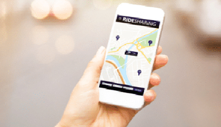 Ride-sharing cos concerned over govt policy