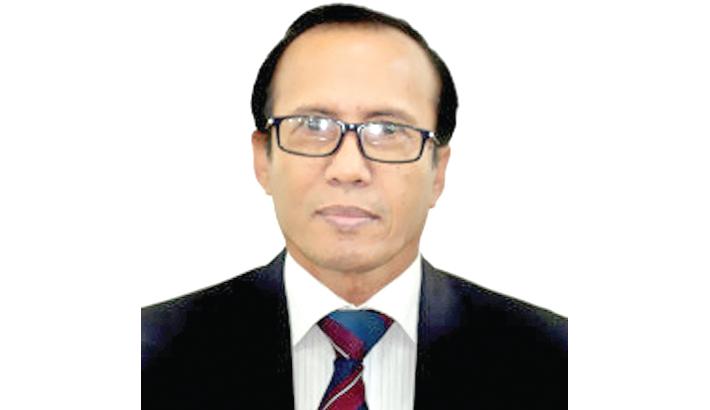BEZA Chairman Paban Chowdhury's tenure extended