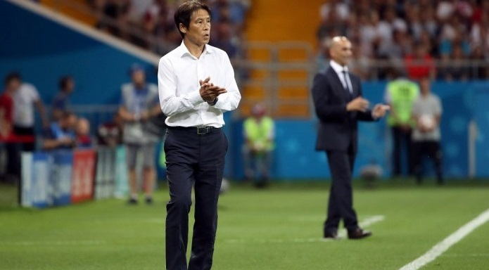 Nishino to coach Thailand's 2022 World Cup qualifying campaign