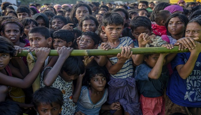 UN envoy will 'ring the alarm bell' if no action on Rohingya
