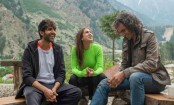 Sara Ali Khan, Kartik Aaryan wrap up shooting of Imtiaz Ali's 'Love Aaj Kal 2'