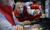 US shares hit record and gold drops as trade talk hopes rise