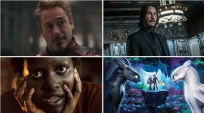 Top 10 Hollywood movies of 2019 | 2019-07-02