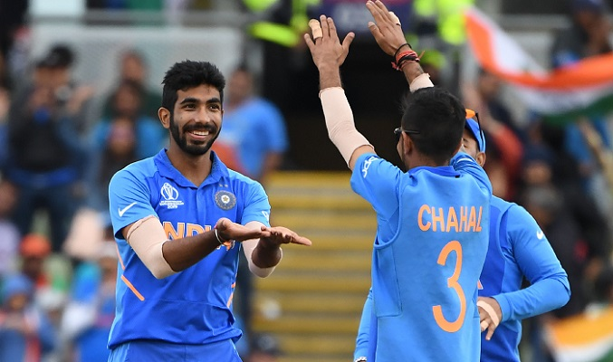Sharma ton helps India seal World Cup semi-final spot